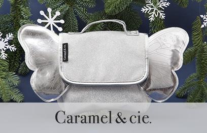 Caramel & compagnie
