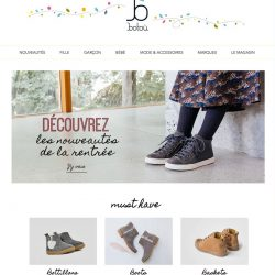 site-botou